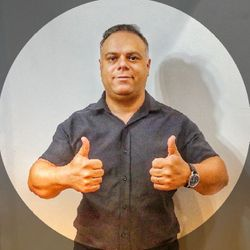 André Florêncio - Master Barbershop