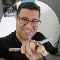 Christiano Febbo - Master Barbershop
