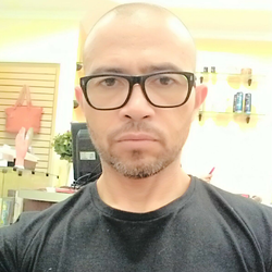 Erico Lucindo - Oficina do Cabelo (Pinheiros)