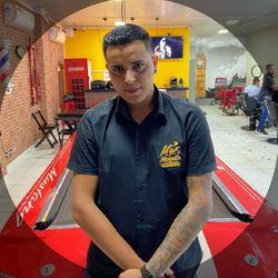 Kaynan - Max Mesquita barbearia 2