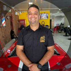 Brunno Henrique - Max Mesquita barbearia 2