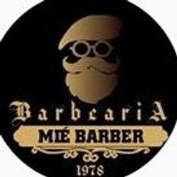 Barbearia Mie Barber (Unidade Piraporinha), Rua Bartira, nº40, bairro Piraporinha, 40, 09951-480, Diadema