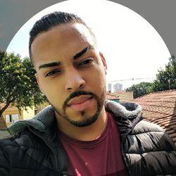 Thiago Santos - Barbearia Mie Barber (Unidade Piraporinha)