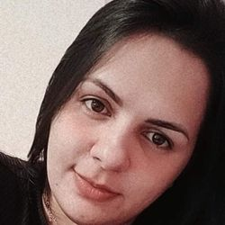 Pâmela - Paula Bomfim Hairstylist