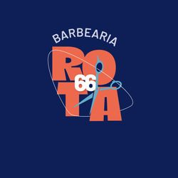 Rota 66 Barbearia, Rua 66 - (Entre Rua 66/35) - jardim atlantico, 24933-575, Maricá