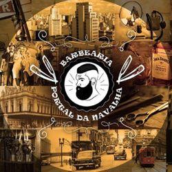 Barbearia Portal da Navalha, Avenida Brigadeiro Faria Lima, nº 76, bairro Jd Zaira, 76, 09321-050, Mauá