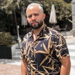 Raul Andrade - Barbearia 1º De Outubro