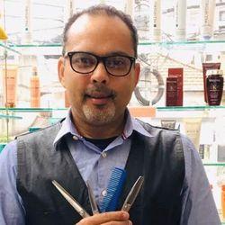 Paulo Dellos - ESPAÇO FREI CANECA Salão & Barbearia