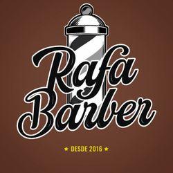 Rafa Barber, Avenida Álvaro Guimarães, 3012, 09810-010, São Bernardo do Campo