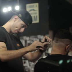 Lucas - Rafa Barber