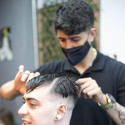 Rafael De Paula - Rafa Barber