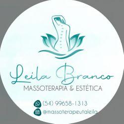 Massoterapeuta Leila, Rua Francisco Borges Vieira, 12, 202, 95200-000, Vacaria