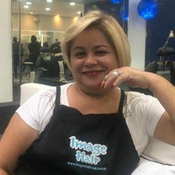 Maria do Socorro - Image Studio Hair