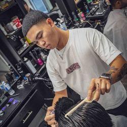 Hansel Maglinte - Lifestyle Hair Studio