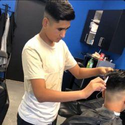 Faheem chaudhary - Executive Styles Hair Studio
