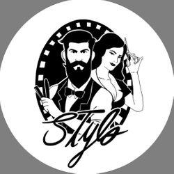 Juan Parra - Stylo Barbershop & Hair salon