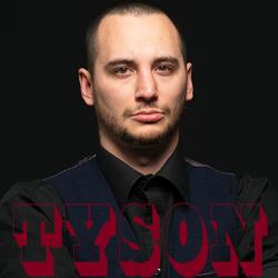 Tyson - Bluecore Barber Company