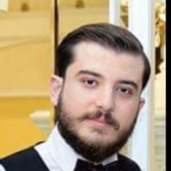 Sam Oraha - Edessa Salon