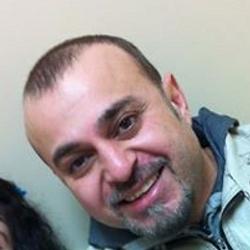 Amer Oraha - Edessa Salon