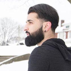 Waseem Youans - Cut me loose barbershop