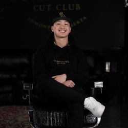 Josiah Nguyen - Compound Cut Club