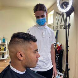 Adam - District Barbershop