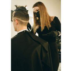 Sandrine - District Barbershop