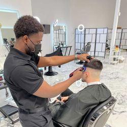 Dex - District Barbershop