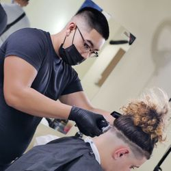 Nym - District Barbershop
