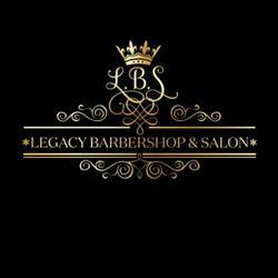 Legacy Barbershop & Salon, 8930 Jasper Ave NW, Unit 110, T5H 4E9, Edmonton