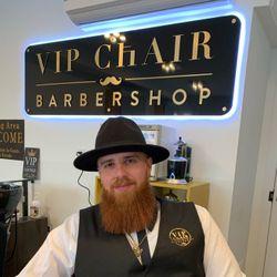 Yousif Toma - VIP Chair Barbershop