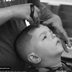 Shakur The Barber - Shakur The Barber