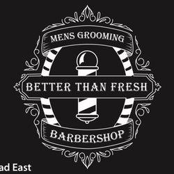Better Than Fresh Barbershop, Lakeshore Rd E, 273, L5G 1G8, Mississauga
