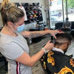 Nataleigh - Better Than Fresh Barbershop