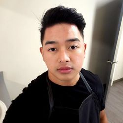Jayvee - Culture Grooming Lounge (Formerly Ragged Ass Barbers)