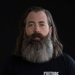 Craig - Culture Grooming Lounge (Formerly Ragged Ass Barbers)