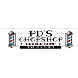 PD's Chop Shop, 741 HWY-2, V1G 4G3, Dawson Creek