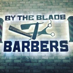 By The Blade Barbers, Bayly St W, 235, Unit 18, L1S 3K3, Ajax