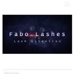 Fabo.lashes, Railroad St, 116, L6X 4J3, Brampton
