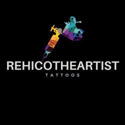Rehicotheartist, 81 Avenue Rd, L4C 9N6, Richmond Hill