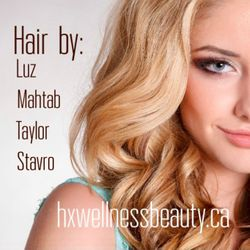 Luz,Taylor, Mahtab, Stavro - Botox_Lips_Better Skin & Body