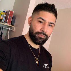Darrell - Apex Barbershop