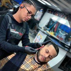 Oskr The Barber, 4288 S University Dr, Davie, 33328