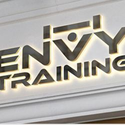 ENVY TRAINING LAS VEGAS, 6223 Dean Martin Drive, Building E, Las Vegas, 89118