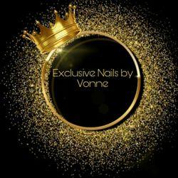 Exclusive Nails By Vonne, Ella T Grasso Blvd, 2nd Floor, New Haven, 06511