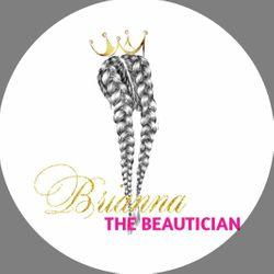 Brianna The Beautician, 9585 Scyene Rd, 300, Dallas, 75201