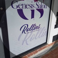 Rollins Hair And Color Studio, 631 W Fairbanks Ave, Winter Park, 32789