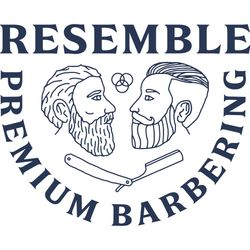 Resemble Premium Barbering, 3878 120th Ave NW, Coon Rapids, 55433