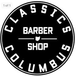 Classics Barbershop, 1462 West 5th Avenue, Columbus, 43212