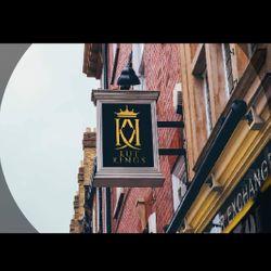 Kut Kings Barbershop & Salon 526 W Mullan ave, 526 W Mullan Avenue, Waterloo, 50701